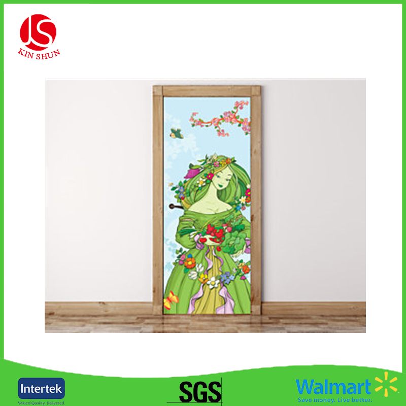 professional supplier promotional gift Door Poster