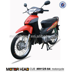 MH125-9A 110cc cub scooter motorcycle,110cc cheap cub bike ,chongqing scooter motorcycle