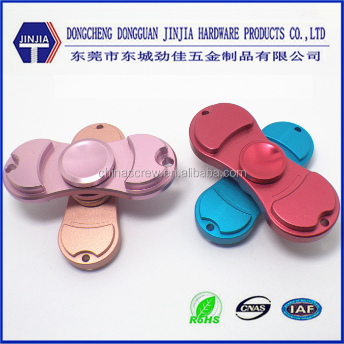 More colorful fidget spinner toys hand spinner relieve stress