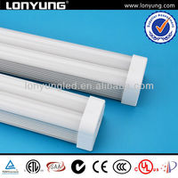 Integrated double tube 8~44W 0.9/1.2/1.5/1.8 meter t5 led auto light