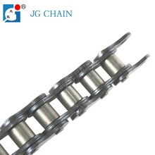 12B china supplier alloy steel power transmission roller chain industrial machine chains
