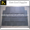 factory wholesale Natural stone slate roof tile/stone roof designs