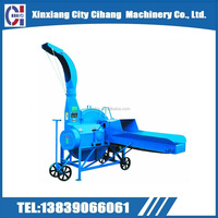 High quality chaff cutter/hay cutter/straw crusher for sale