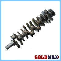 High Quality Factory China OEM 1Nz Crankshaft