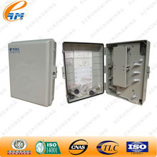 ftth waterproof small outdoor cabinet