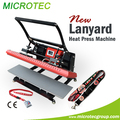 Sublimation Lanyard Heat Press machine