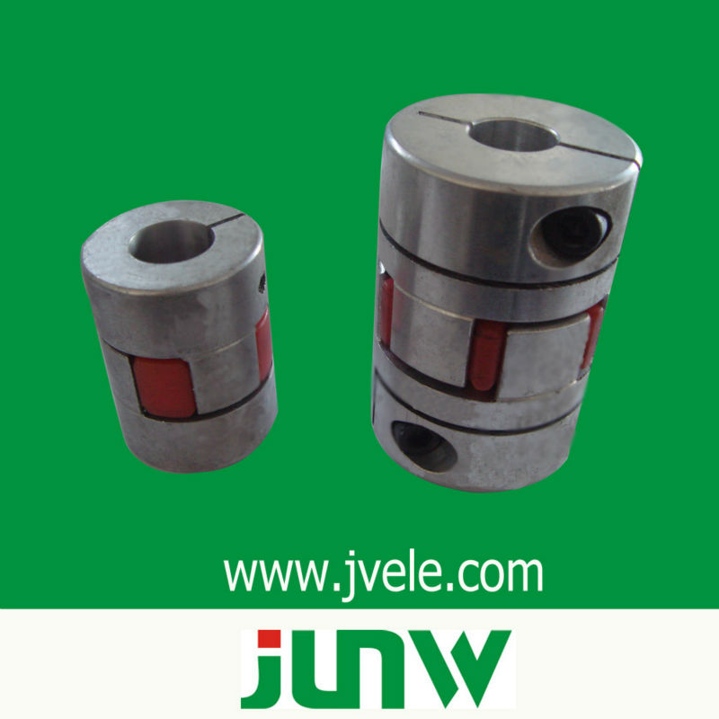 D30 L42 Flexible Plum Coupling Shaft Coupler