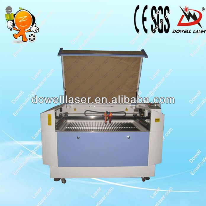 laser cutting machine spare parts of DW-1390 with CE,FDA certification at high quality with competitive price