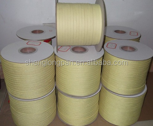 Double braided Aramid rope for marine