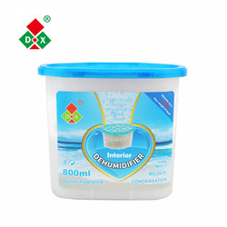 Home Super Dry Calcium Chloride Desiccant Moisture Absorber Box