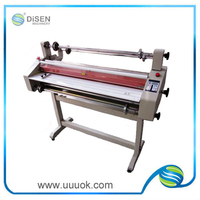 High precision 1100 dry laminating machine