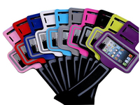 Sport Running Armband Case Cover for iphone 6 / Galaxy S3 S4 /iPhone 5 5S