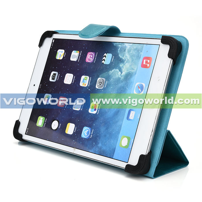 Universal folio flip cover case for tablet 9-10.1 inch tablet Xpand III Series