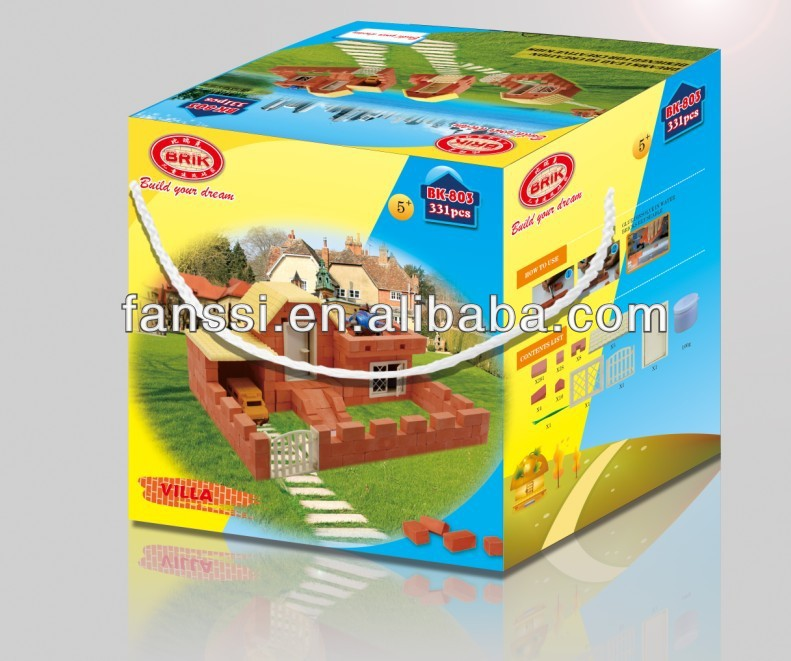 2014 new kids toys for 2014 construction brick toys for kids