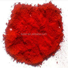 iron oxide red powder Fe2O3 paint pigment