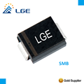 SMD 2A fast recovery diode ES2J SMB TRR 35nS
