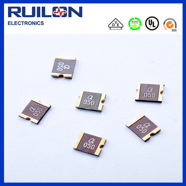 0.1A Positive Voltage Regulators with SMD and Internal Thermal Overload Protection