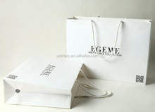 Paper bags Alibaba China good selling kraft paper carrier bag made in China
