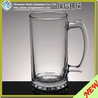 Hot Selling Black Glass Beer Bottles