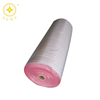 Waterproof heat keeping foam foil roof thermal insulation material