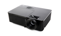 Professional manufacturer 1024 x768 up to 3000 lumens DLP LED Projector 8000:1