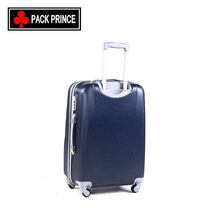 High quality travel fashion travelling colorful and lightweight luggage
