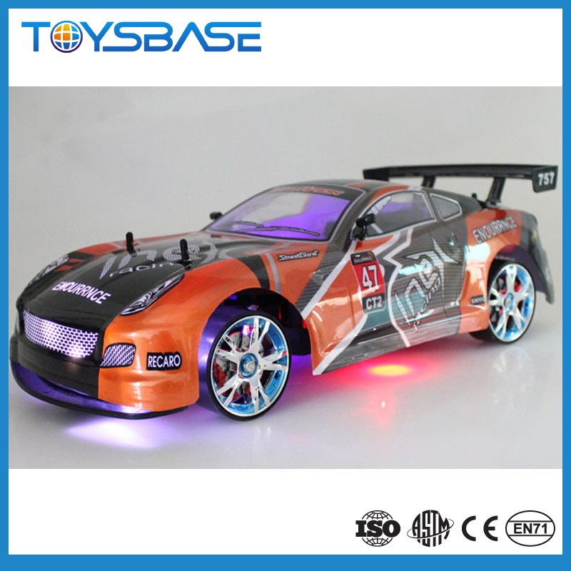 Super Hsp Scale Electric Rc Drift Kids Toys Car