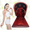 2015far infrared sauna dome, far infrared light therapy bed, far infrared sauna capsule for weight loss