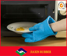 food garde FDA approved Wholesale customized industrial oven gloves