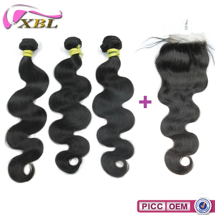Factory Wholesale Hair Extension 100 virgin malaysian curly weave