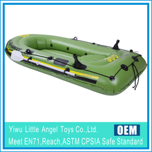 2014 Hot Design Inflatable fishing Boat