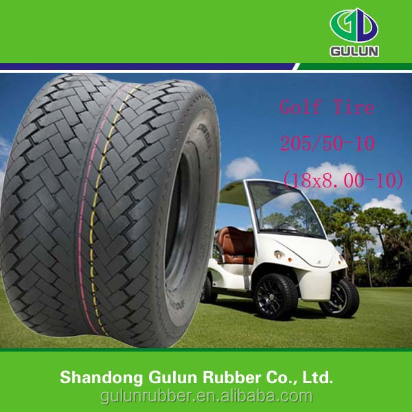 Golf cart tyre 20x8.50-8 20x10.00-8