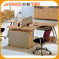 Office Furniture Made In Foshan Furniture In India 2 Person Workstation