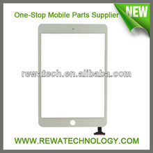 Wholesale For iPad Mini Touch Screen Digitizer with IC Connector