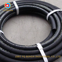 Factory Direct Wholesale 19mm Rubber Fuel Oil Line Hose