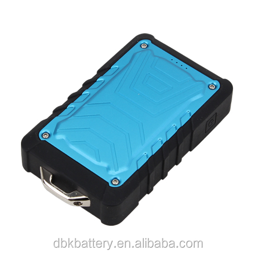 2015 new products mobile phone power bank' with Three-Proofings 7800mAh