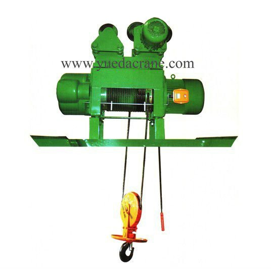 high efficiency electric hoist lifting systems