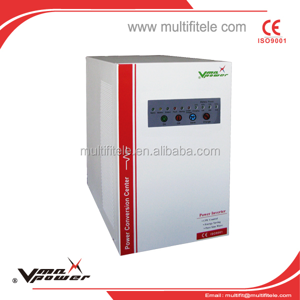 5000W VMI-D5000 Solar Inverter with Charger power off grid