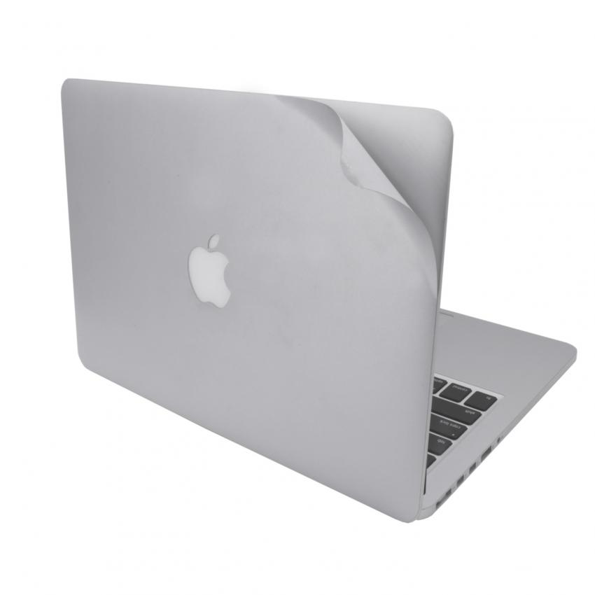 "Full Body Skin Laptop Guard for MacBook New 12"" Retina A1534 with Bubble Free and Without Ashesive Reside"