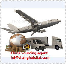 Best Service Shanghai purchasing and delivery agent one-stop service yiwu sea air freight forwarder with great price