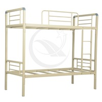 Durable cheap 3 levels bunk bed three high bunk beds