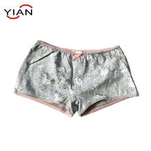 2018 new design most colorful hot sale girls panties
