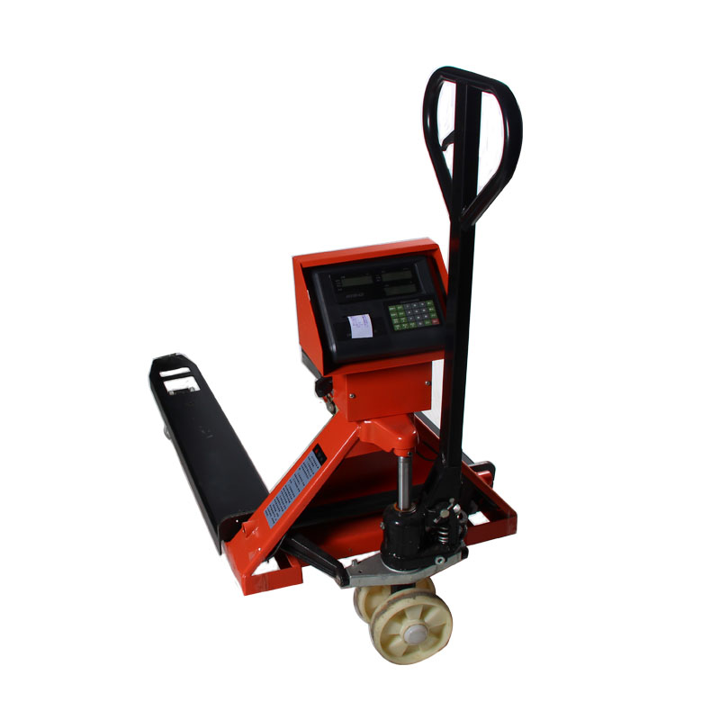 Industrial Pallet Floor Digital Weighing Machine Price