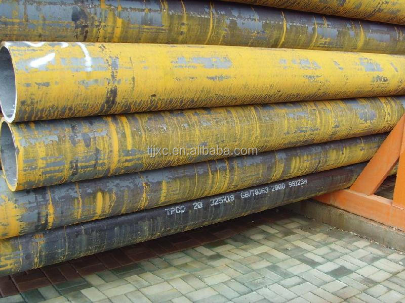DIN 2391,ASTM A106-2006,DIN,ASTM Standard STKM13C semaless steel pipe