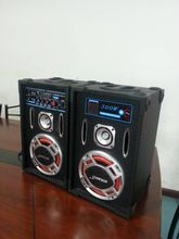 2015 Trade Assurance Supplier SASION 6 inch active Speaker
