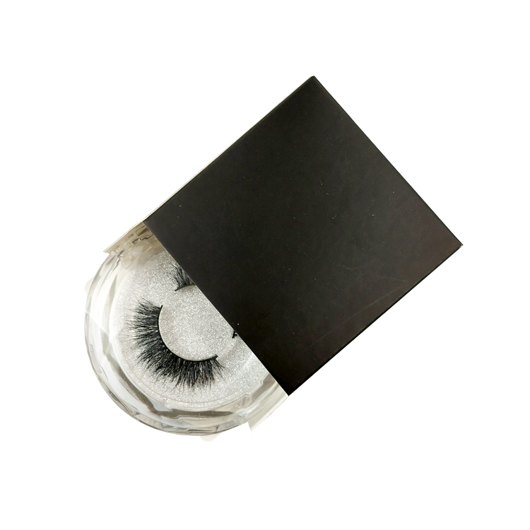 2019 Selling the best quality cost-effective products mink eyelashes