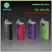 Variable Voltage 2600mAh iTaste Mvp 510 Drip Tip iTaste Mvp v2.0