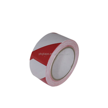 PVC floor marking tape/Pvc Caution Warning Tape
