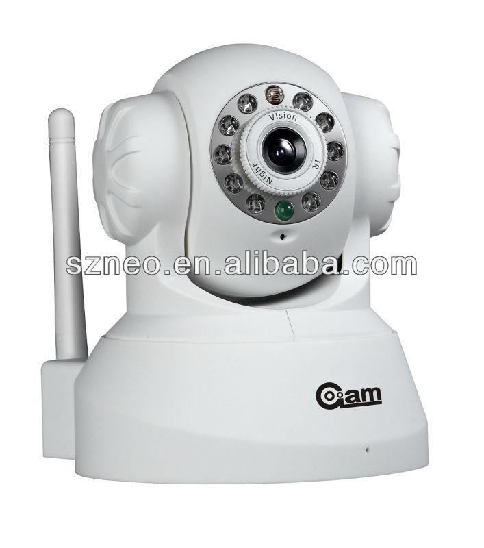 2 way audio wireless 3G IP camera,Wireless IP Camera Pan Tilt Free DDNS Smartphone Audio Night Vision WiFi