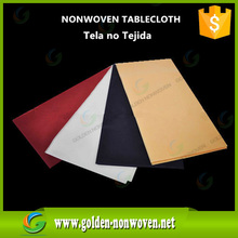 47gsm DisposableTable Cloth tnt tessue non-woven tablecover